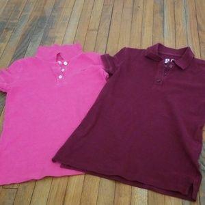 P.s. by Aeropostale Polo Shirts
